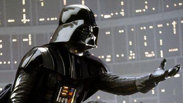 Darth Vader Star Wars David Prowse