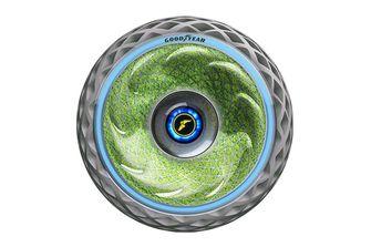 Goodyear Photosynthesis Tire banden