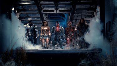 Justice League DC film review