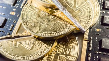 Bitcoin koers stijging cryptocoins