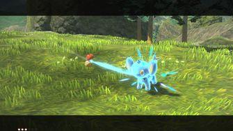 Legenda Pokemon: Arceus