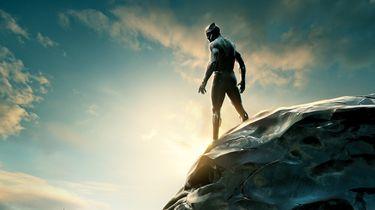 Black Panther trailer