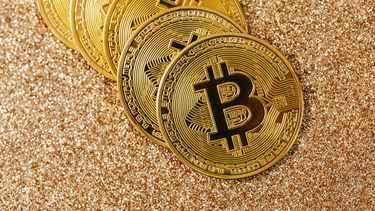 Bitcoin crypto cryptocoins cryptocurrency
